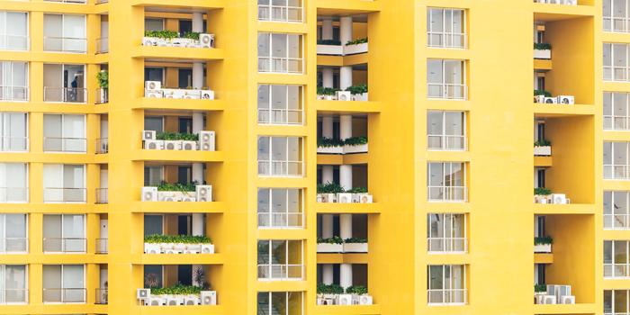 Fachada de condomínio o que pode ser alterado e como proceder com as alterações
