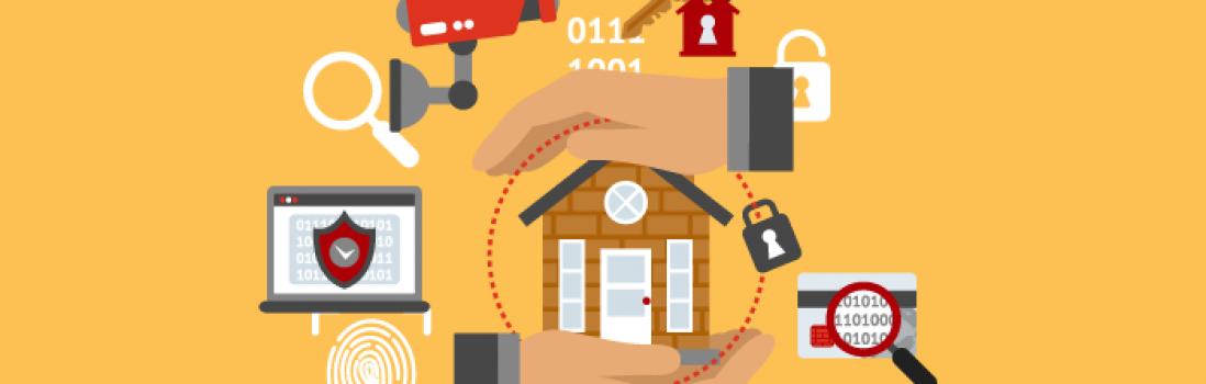 Como aumentar a segurança nos condomínios